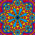 Coloring Book: Mandalas